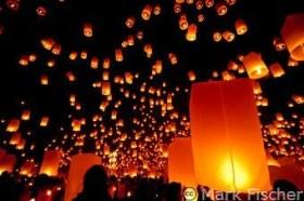 Thai-Lanterns
