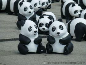 Pandas-on-Tour