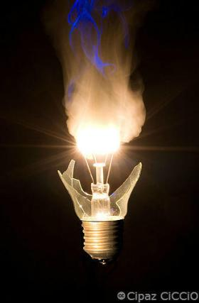 Burn-bulb-burn