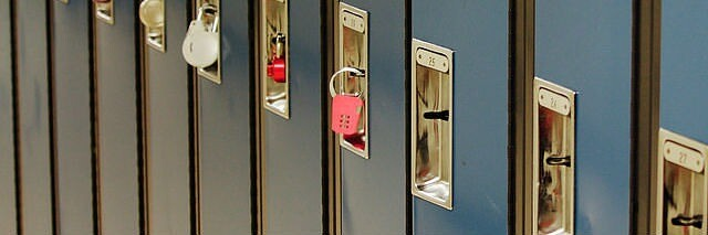 Locks and Lockers like Can-Spam Act compliance