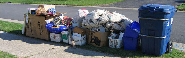 Spring cleaning wordpress by throwing out the trash
