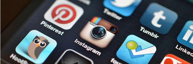 Using instagram for SEO
