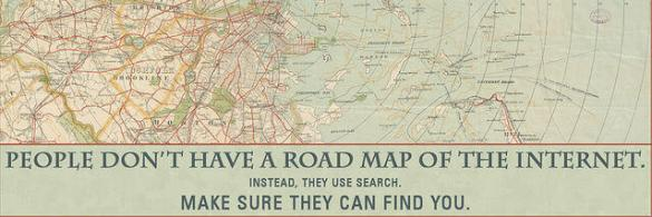 schema is a seo roadmap image shows a map