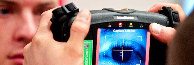 collecting biometric marketing data