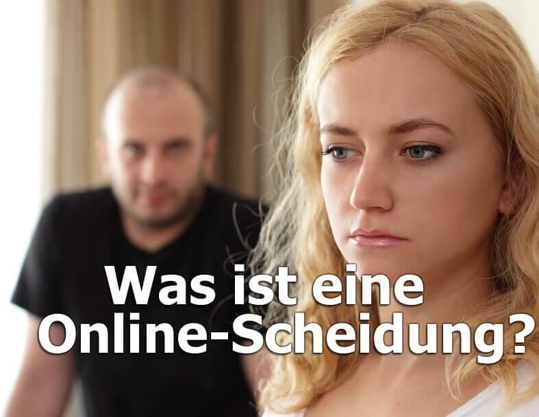 Online-Scheidung über Kanzlei Kah