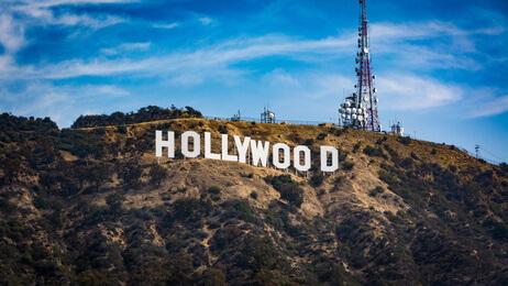 Hollywood Online Scheidung