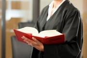 Scheidung ohne Anwalt - Anwaltszwang