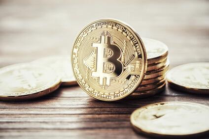 Bitcoins und Scheidung