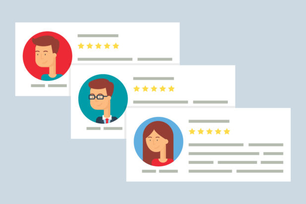 Why you should have customer reviews on your e-commerce site - Online  Shipping Blog | Endicia