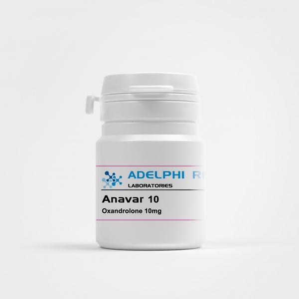 Buy Anavar 10