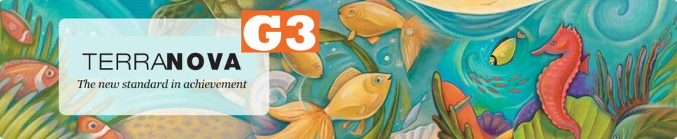 Terranova G3 Banner