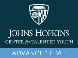 Johns Hopkins CTY Advanced