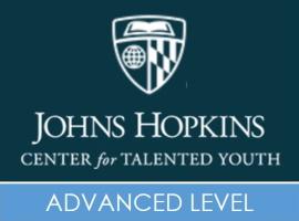 Johns Hopkins CTY Advanced