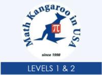 Math Kangaroo 1-2