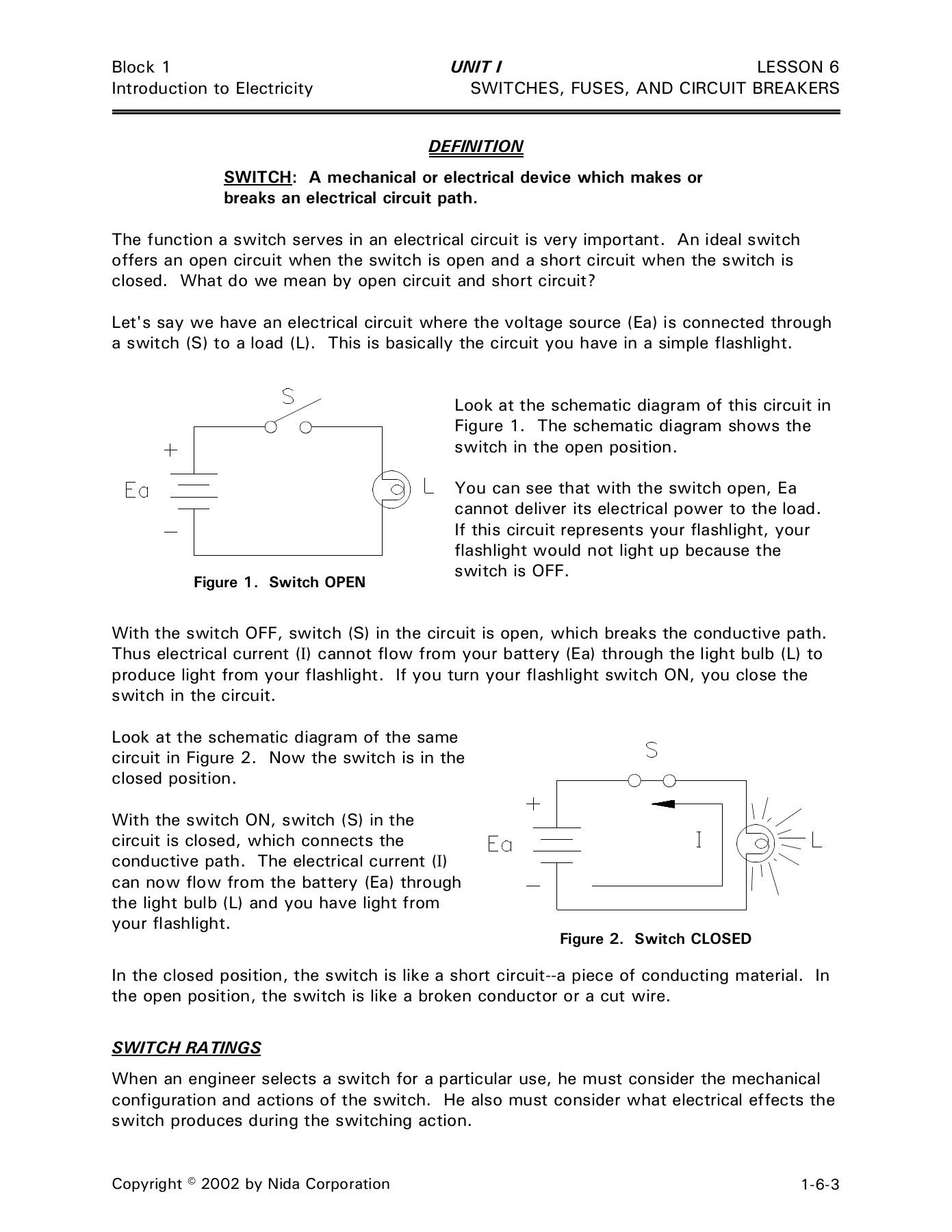 Is Schematic Diagram Definition