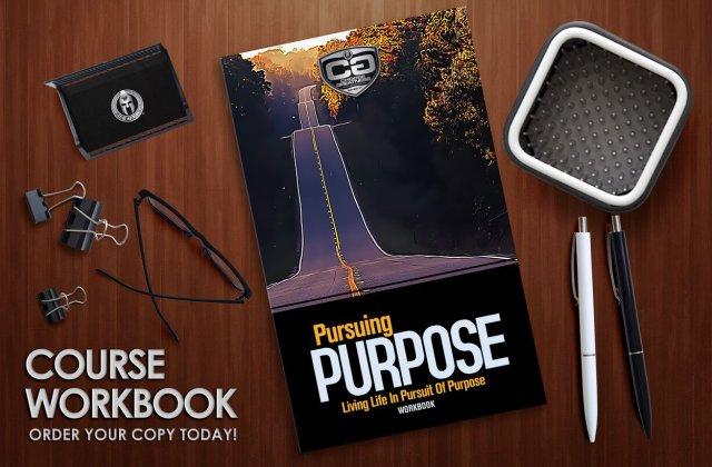 Pursuing Purpose Book