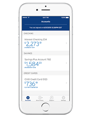Mobile Banking Apps for iPhone®, Apple Watch ™ & Android ...