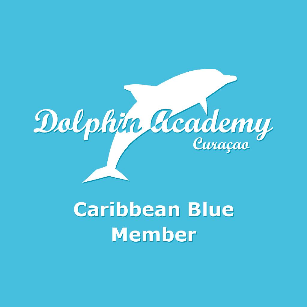 Caribbean Blue Member