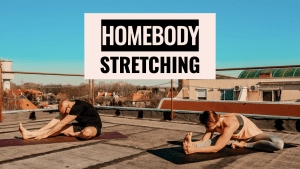 HomeBody Stretching