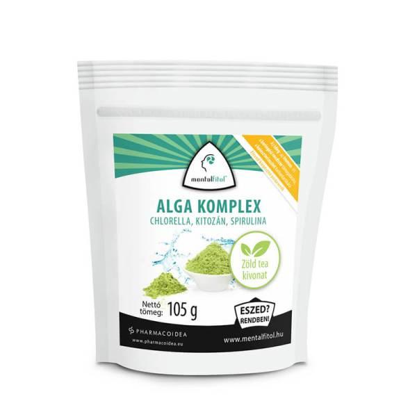 Pharmacoidea Alga Komplex Kapszula (30db)