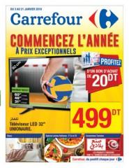 Catalogue Carrefour La Marsa Pages 1 28 Flip Pdf Download Fliphtml5