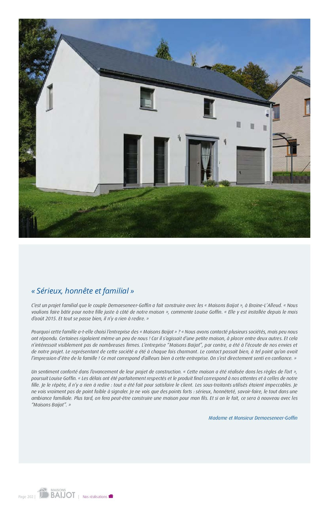 Cahier Des Charges Construction Maison Installation Lectrique Maisons Baijot Tableau Electricite