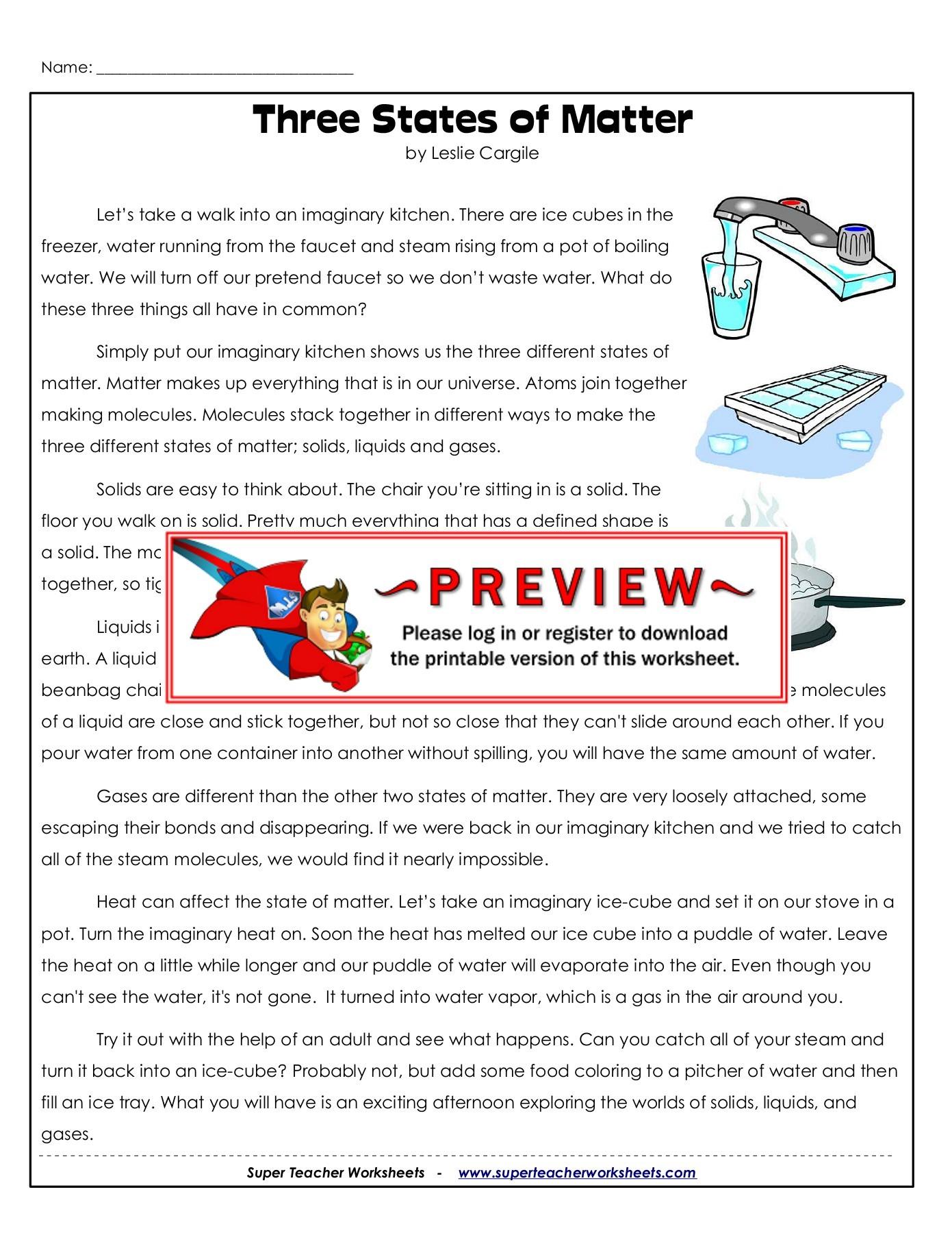 Superteacherworksheets Com