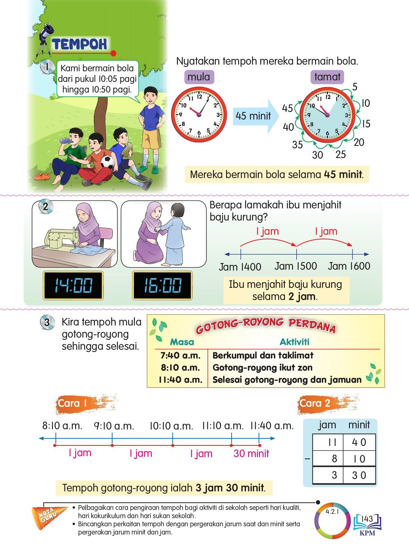 Satuan Waktu - Pengertian, Konversi, Contoh Soal (Lengkap)