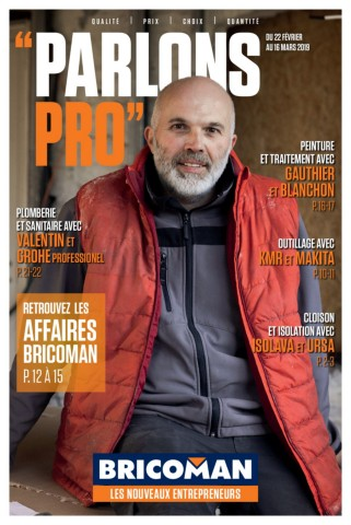 Bricoman Parlons Pro Evreux Pages 1 24 Flip Pdf Download Fliphtml5