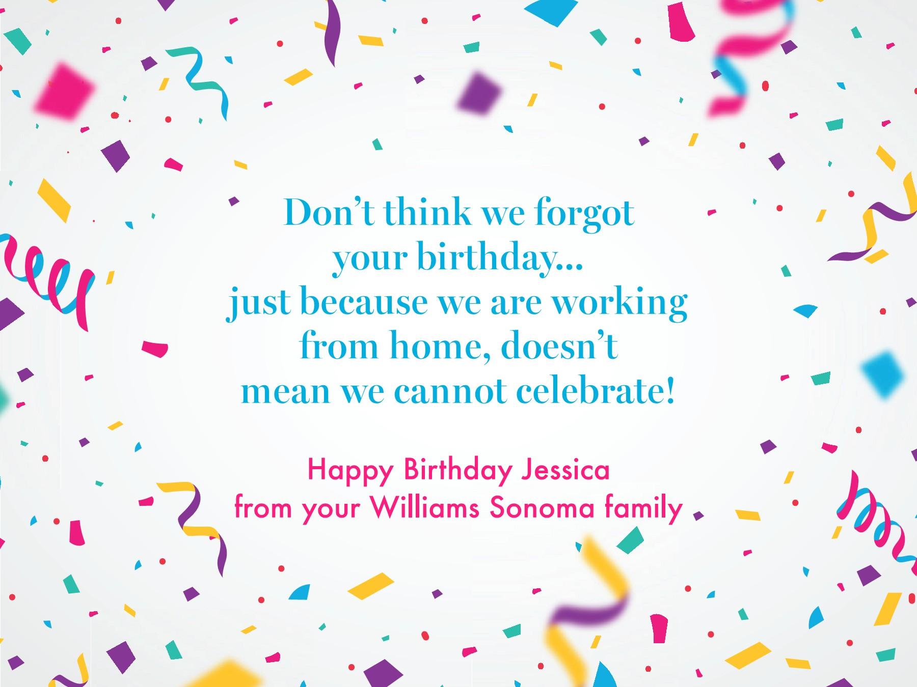 Happy Birthday Jessica Pages 1 14 Flip Pdf Download Fliphtml5