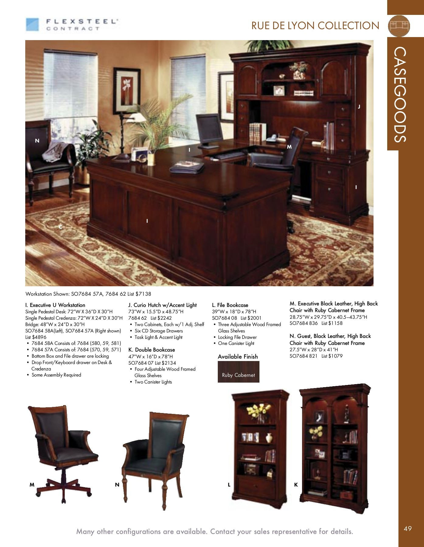 Office Mart Office Furniture Catalog Cookeville Tn