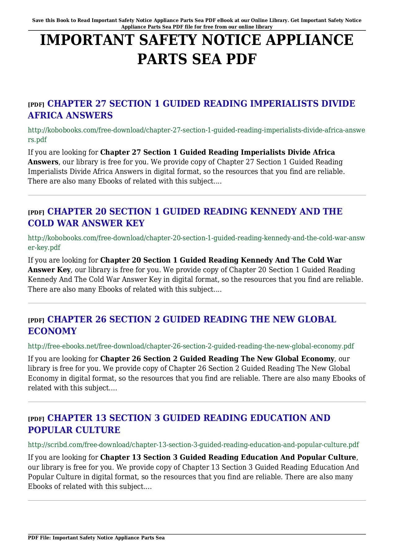 Bestseller Chapter 26 Section 3 The Cold War At Home