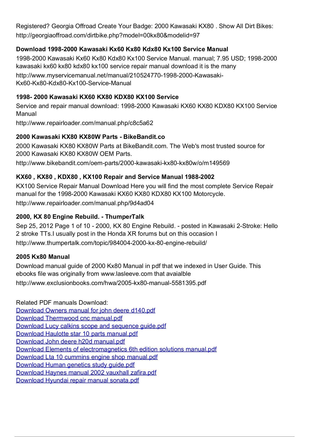 haynes pdf repair manuals free