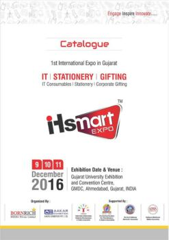 It Smart Expo 2016 View