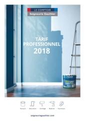 Catalogue Seigneurie Gauthier 2018 Pages 1 50 Flip Pdf Download Fliphtml5