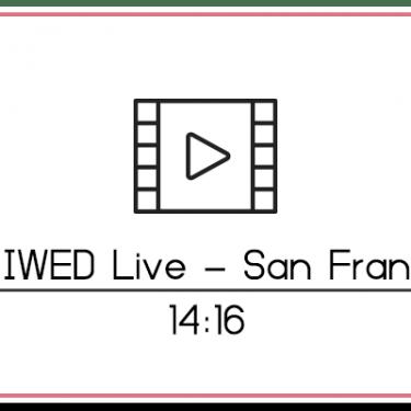 30. IWED Live