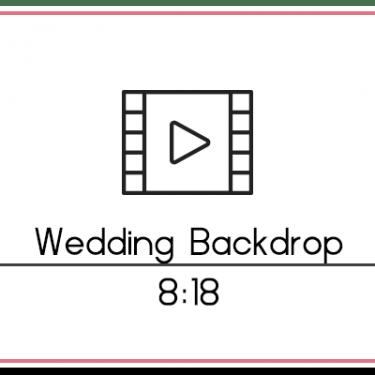 29.5 Complete Backdrop
