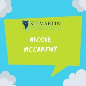 Nicole McCarthy