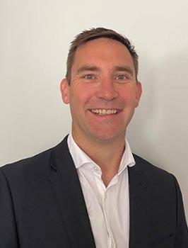 Tim Fennell