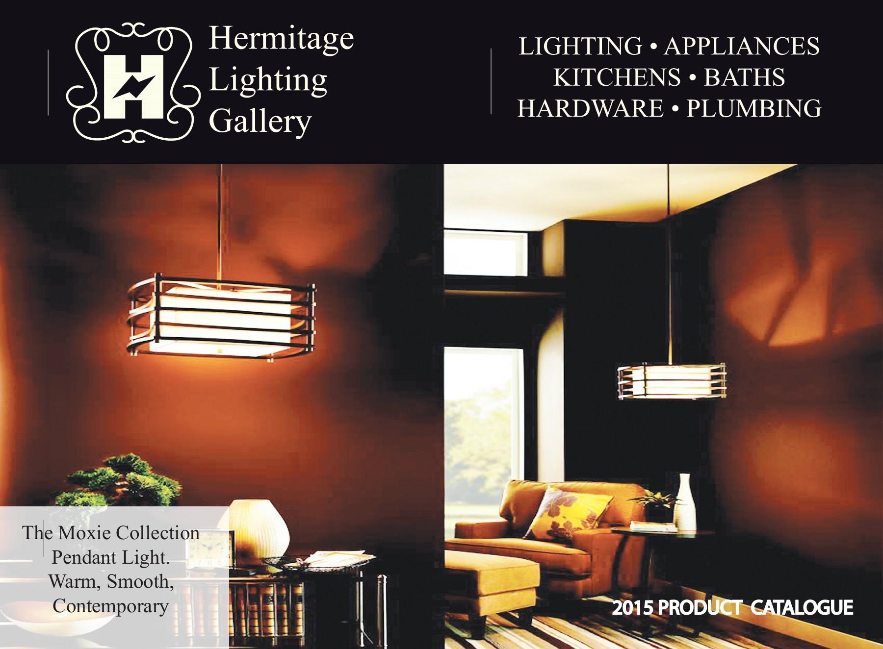 hermitage lighting gallery