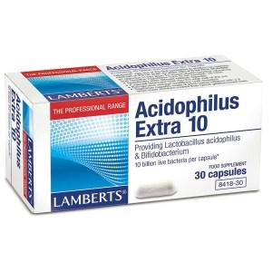 Lamberts Acidophilus Extra 10