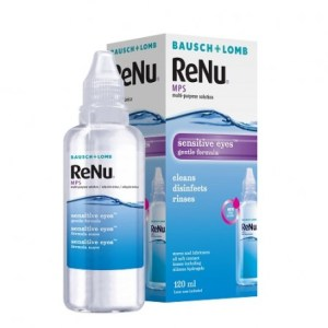 Bausch + Lomb ReNu Multi-purpose Solution