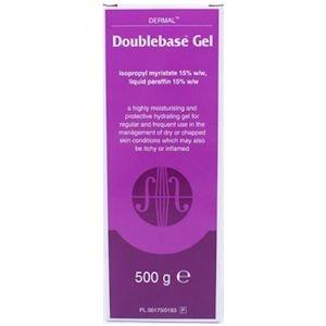 Doublebase Moisturiser Gel