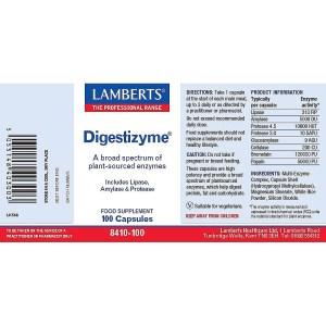 Lamberts Digestizyme