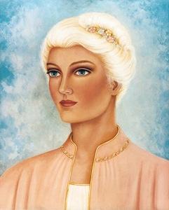 Lady Master Venus