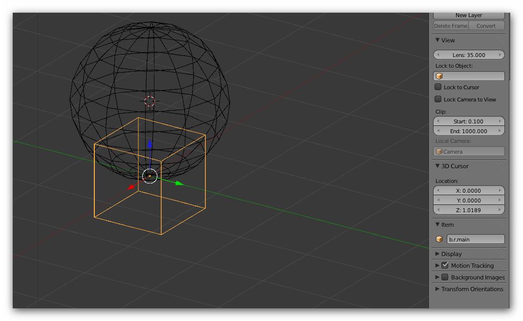 Resultado de imagen para blender animation