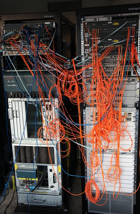 what is rack diagram