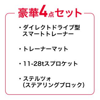 【 新春2021福袋 / ご自宅配送 】 スマートトレーナー福袋 10万円セット