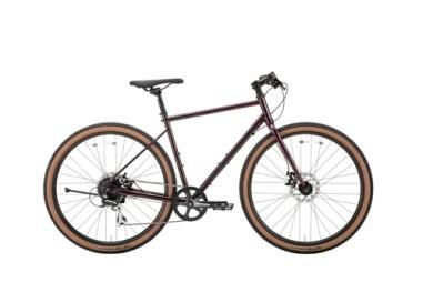 MARIN ( マリン ) クロスバイク NICASIO SE ( 二カシオ SE ) グロス イリディセント 54