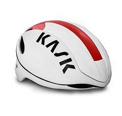 【オンライン限定特価】 KASK ( カスク ) ヘルメット INFINITY ( インフィニティ ) レッド L